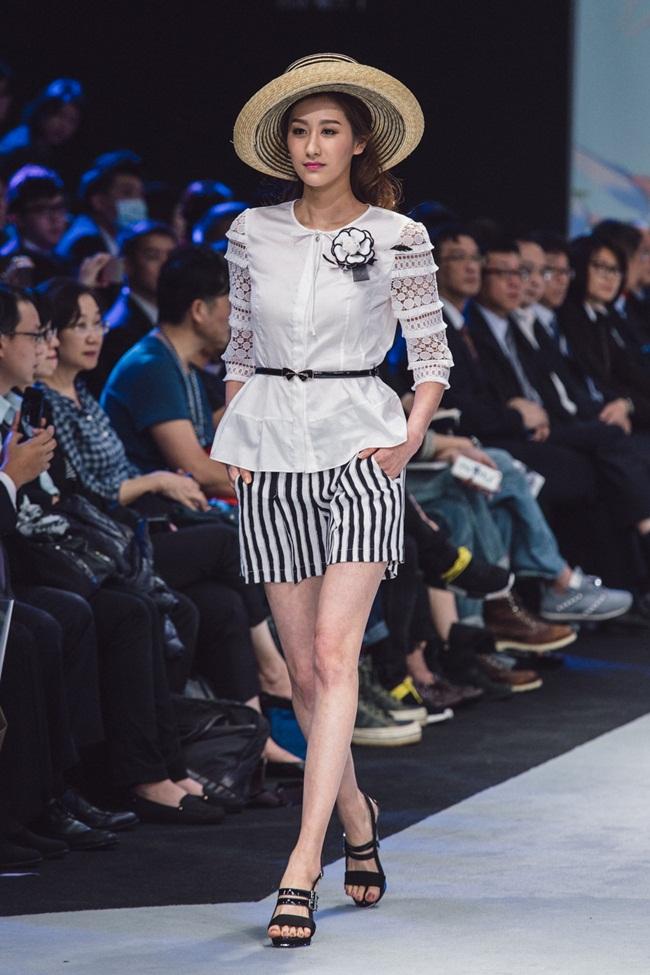 14th Taipei In Style: KERAIA 2017 SS