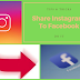How to Share Photos On Instagram to Facebook