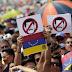 Piden más sanciones para resolver crisis en Venezuela