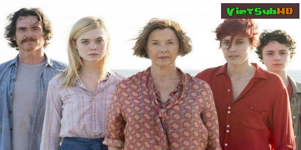 Phim Phụ Nữ Thế Kỷ 20 VietSub HD | 20th Century Women 2016