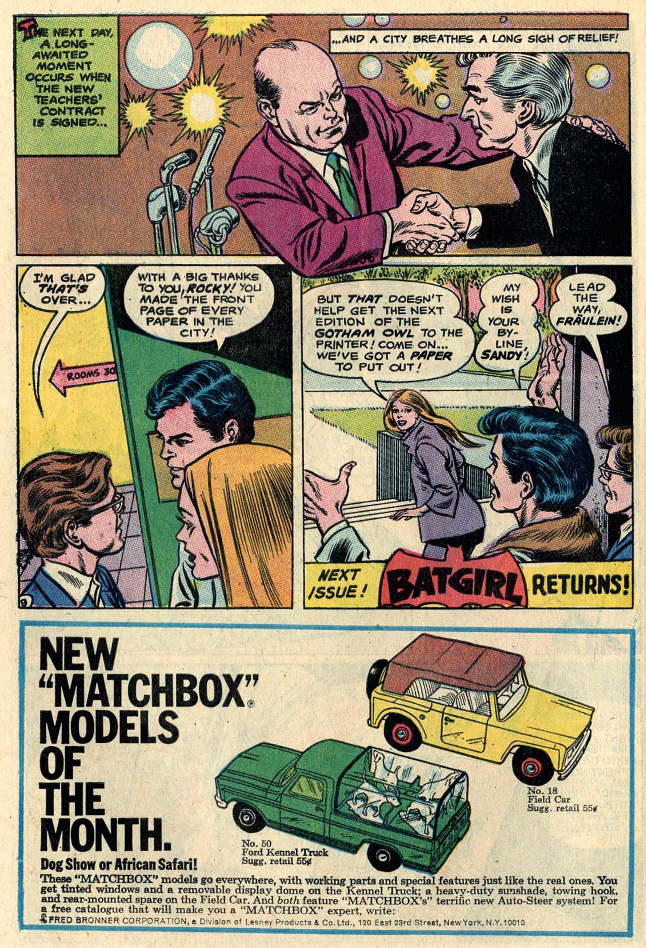 Detective Comics (1937) 391 Page 31