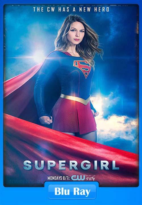 Supergirl 2019 S04 EP1 Dual Audio Hindi 720p BluRay Esubs x264 | 480p 300MB | 100MB HEVC