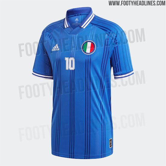 adidas italia roma