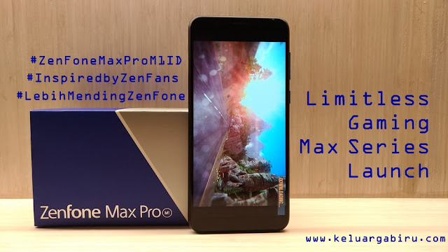 Limitless Gaming Max Series Launch