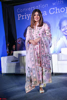 WOW Priyanka Chopra in Traditional Floral Print at UNICEF India Press Conference  Exclusive Galleries 003.jpg