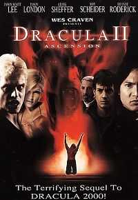 Dracula II - Ascension (2003) Full Hindi Dubbed Download Dual Audio 300mb BluRay 480p
