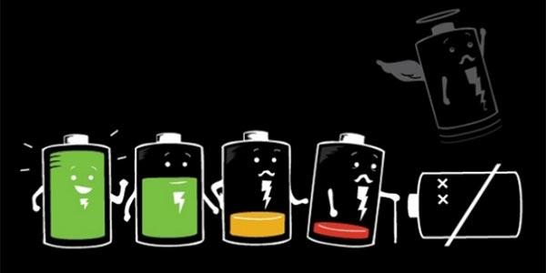 Tips Menjaga Baterai Smartphone Agar Tidak Mudah Ngedrop