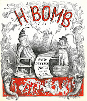 H Bomb cartoon