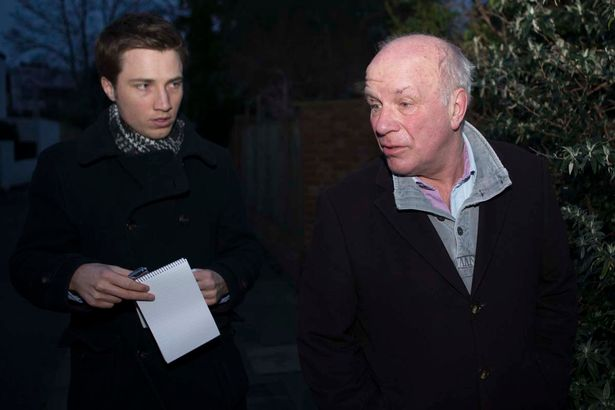 Tickets: FA Chairman Greg Dyke talks to the Mirror's Martin Bagot about ticket prices
