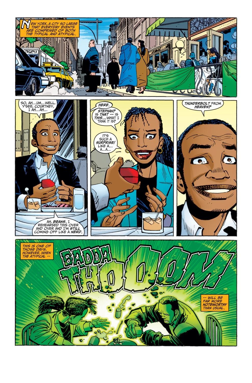 Thor (1998) Issue #17 #18 - English 2