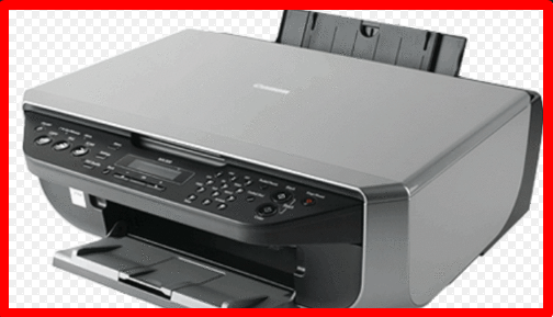 Error 300 Canon Printer