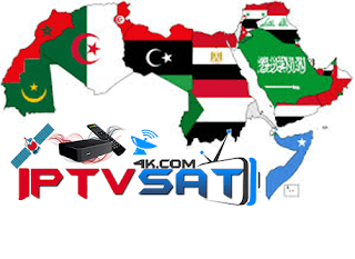 free gratuit channels iptv arabic april 03/04/2019