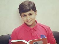 Biography Profil Dev Joshi Pemain Baal Veer dan Pemeran Baal Veer