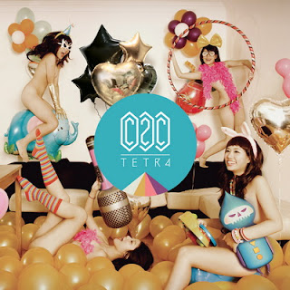 C2C – Tetra (2012) [CD] [FLAC]