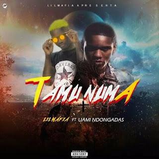 Lil Máfia ft. Uami Ndongadas & Dj Sipoda - Tamu Numa (Rap)