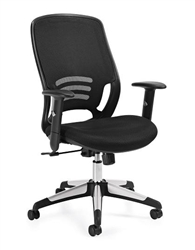 Ergonomic Tasking Chair by Offices To Go