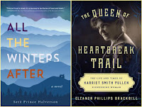 5 Books Set in Alaska