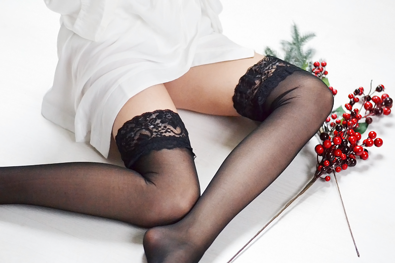 Lidl, see you in vienna, lingerie, luxe, kant, lace, black, body, holidays, feestdagen, 2015