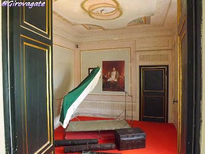 napoleone portoferraio elba villa mulini