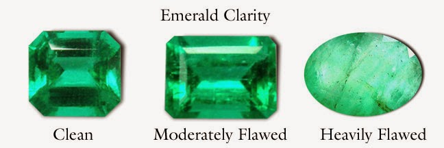 emerald qualities