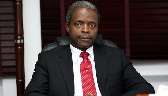 , Niger Delta visit: Osinbajo says region long neglected, Latest Nigeria News, Daily Devotionals & Celebrity Gossips - Chidispalace