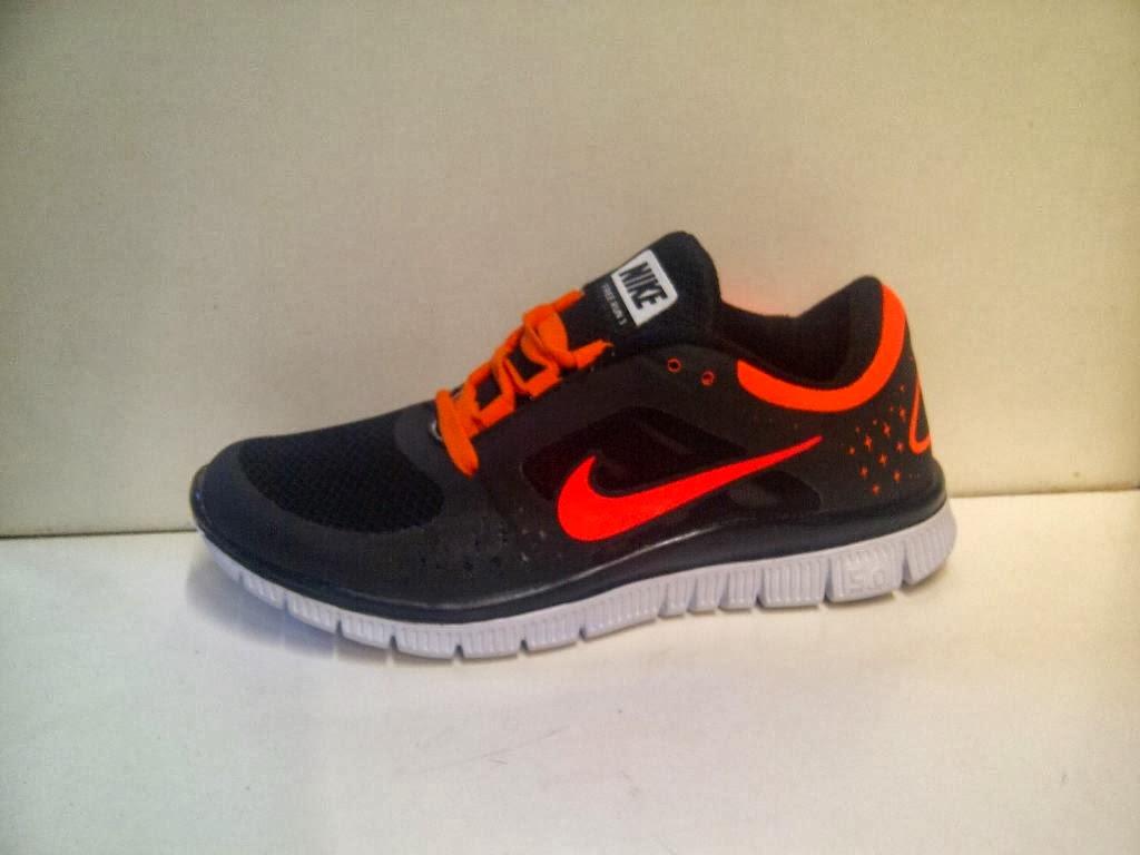 Mengenal Nike Original dan Nike KW ~ Sepatu Nike Murah