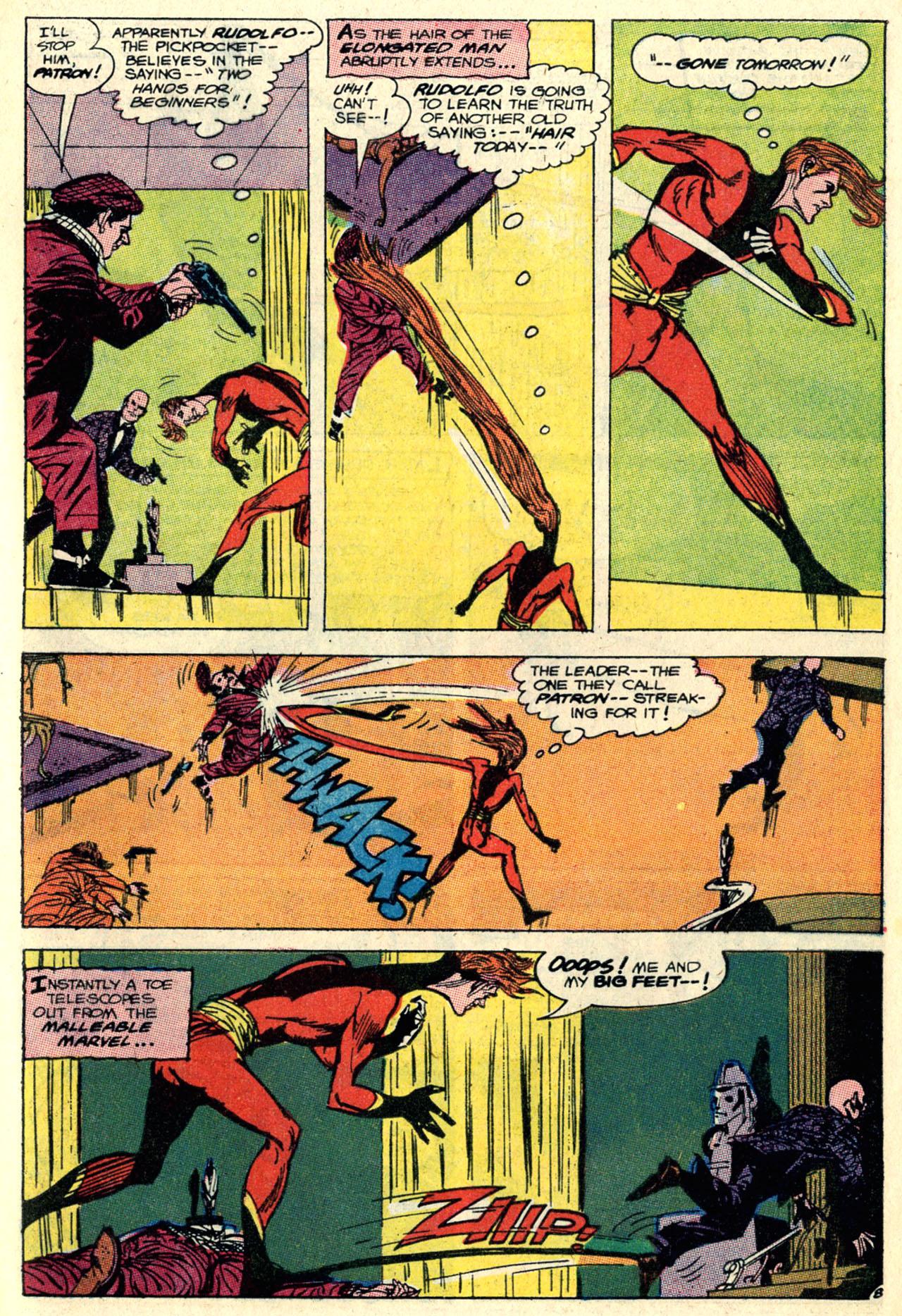 Detective Comics (1937) 352 Page 27
