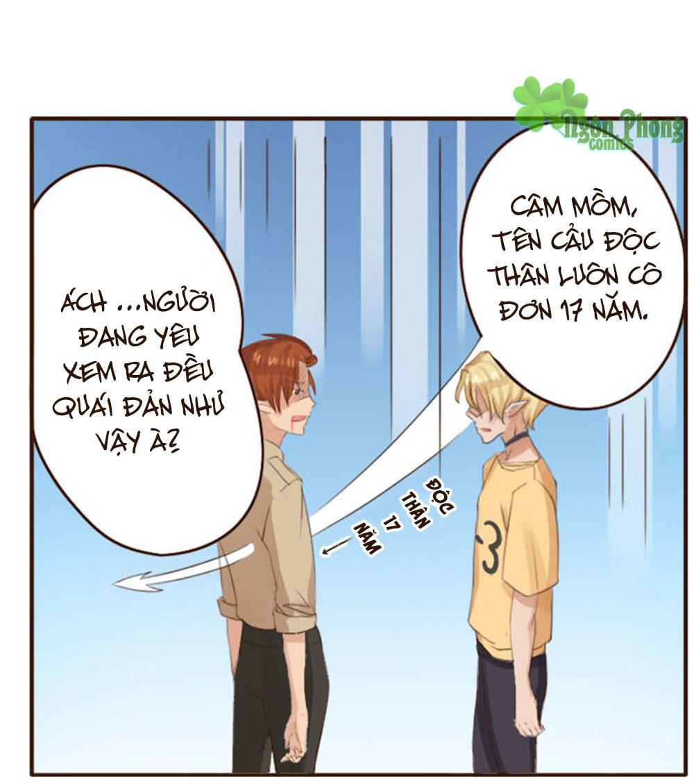 Ma Vương Luyến Ái Chỉ Nam_chap 24