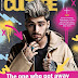 ZAYN MALIK COVERS 'CULTURE' MAGAZINE FROM NEW YORK TIMES