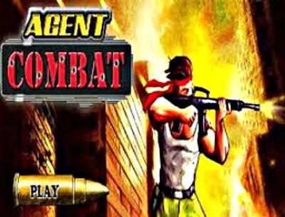 Free Game Agent Combat