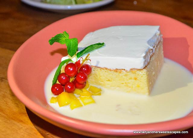 stars n bars dubai dessert
