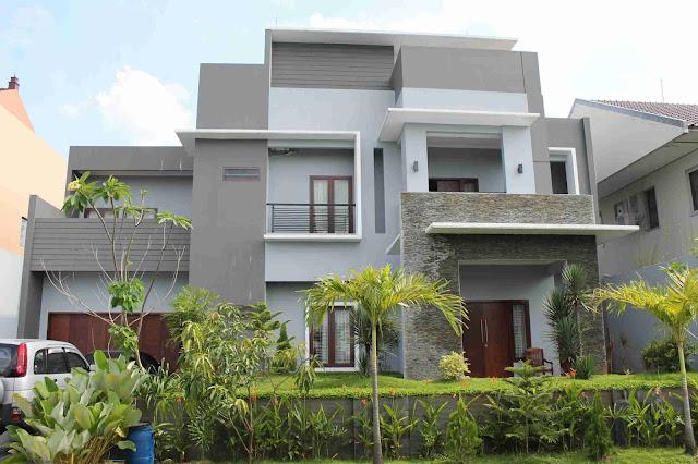 Perkiraan Biaya Bangun Rumah Mewah Biaya Jasa Bangun Renovasi