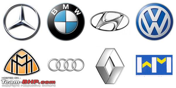 Car Logo - Logos Pictures