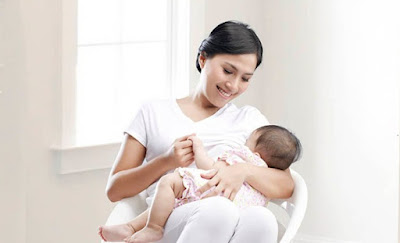 Vitamin Untuk Ibu Menyusui Agar Bayi Cepat Gemuk