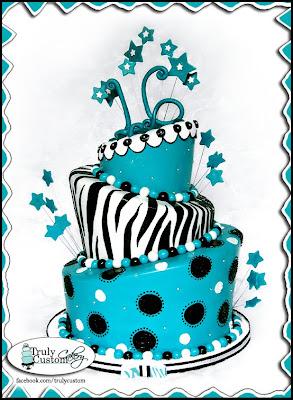 Stacey S Sweet Shop Truly Custom Cakery Llc Popular