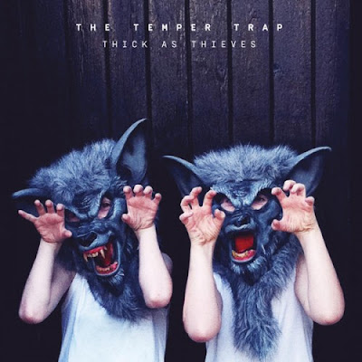 "THE TEMPER TRAP ""So Much Sky"""