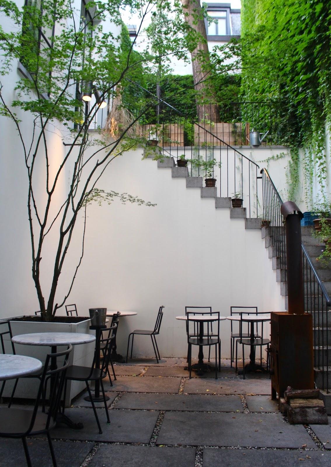 Graanmarkt 13 restaurant | Antwerp
