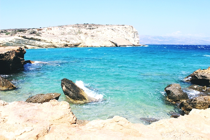 What to see when you visit Koufonisia