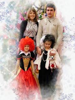 Карнавальные костюмы ВаЛюшА