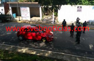 Ejecutan a otro hombre este Miercoles en Cordoba Veracruz