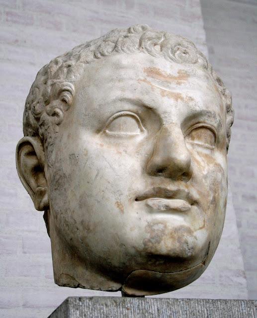 Titus - glyptothek münchen