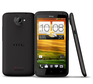 Difference Between Motorola Motosmart and HTC One XL