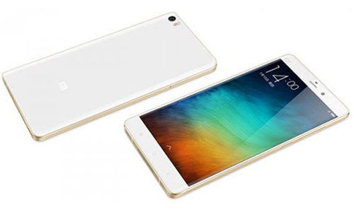 Harga Xiaomi Mi Note 2