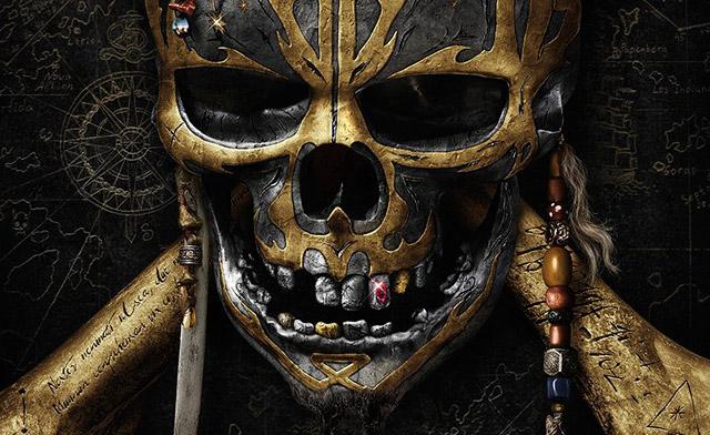 Se busca a Jack Sparrow en el nuevo póster de 'Piratas del Caribe: La venganza de Salazar'