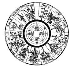 Pragma-tic: Le calendrier celtique