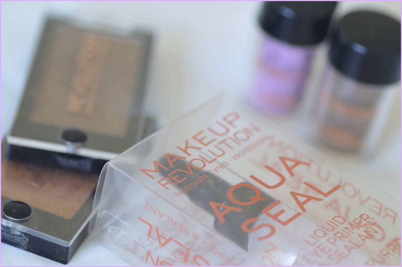 Aqua Seal Liquid Eye Primer by Revolution Beauty #7