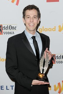 Josh Berman. Director of Drop Dead Diva - Season 3