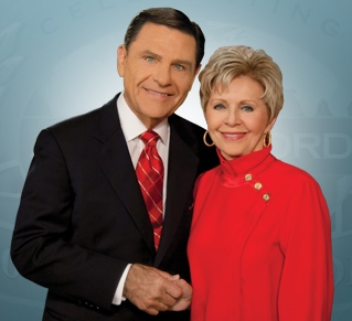 Kenneth Copeland's Daily September 12, 2017 Devotional: Change the Image