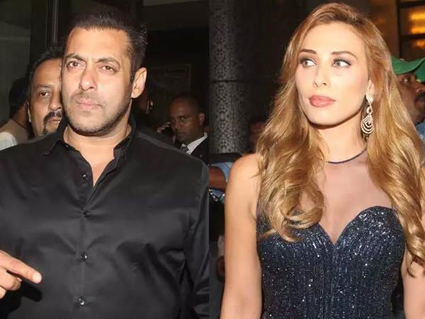 Salman's 12th girlfriends ready for huge entry in Bollywood, rolls too big