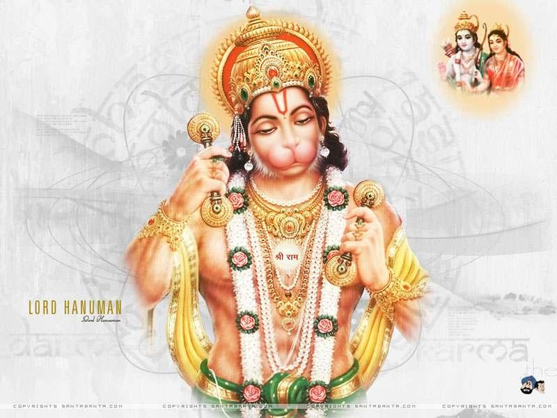 Lord Hanuman HD Wallpaper